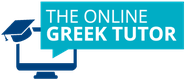 The Online Greek Tutor